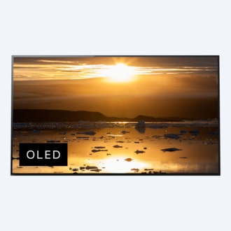 A1E ULTRA HD 4K Smart TV con alto rango dinámico (HDR)