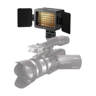 Luz De Video Led Hvl Le1 Sony Mx
