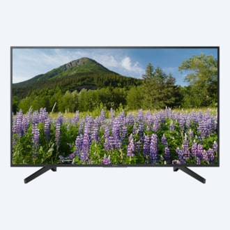Imagen de X73F| LED | 4K Ultra HD | Alto rango dinámico (HDR) | Smart TV