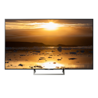 Imagen de X850E TV HDR 4K con TRILUMINOS™ Display