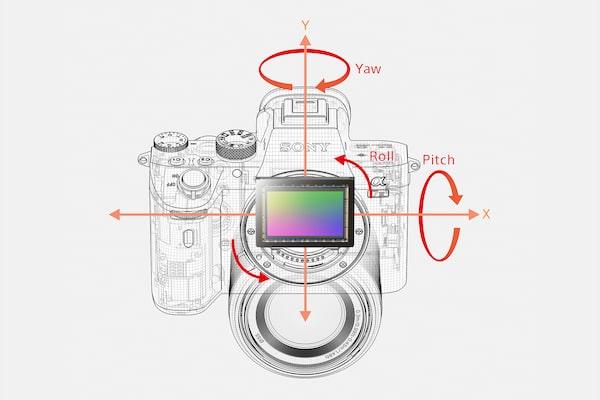 Sony - Alpha a7 III Cámara digital