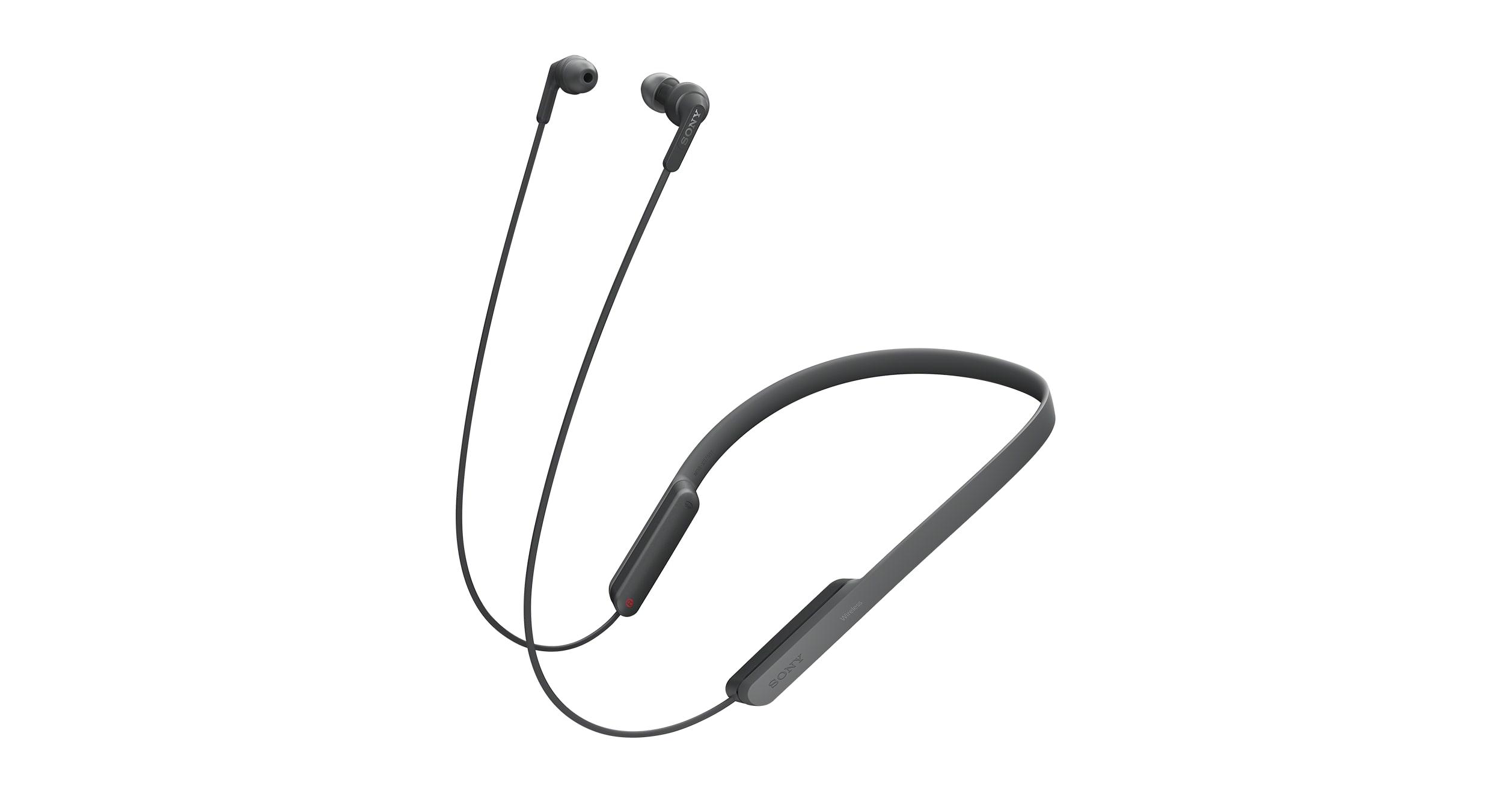 Audífonos intrauditivos deportivos Bluetooth® con diseño