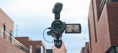 Para creadores de contenido y videógrafos